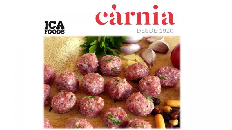 Adquisició Ica Foods