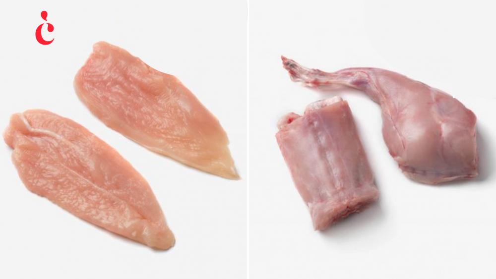Carnes bajas en grasa